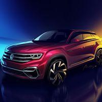Habrá un Volkswagen Atlas Jr., pero de momento sólo para Estados Unidos
