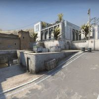 Después de más de un año, Dust II vuelve a la rotación de mapas de CS:GO