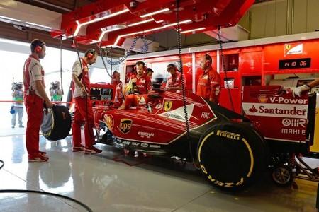 Fernando Alonso puede estar cerca de decir adiós a un sueño llamado Ferrari