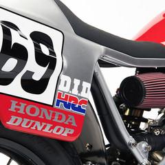 Foto 5 de 9 de la galería honda-xr650l-nicky-hayden en Motorpasion Moto
