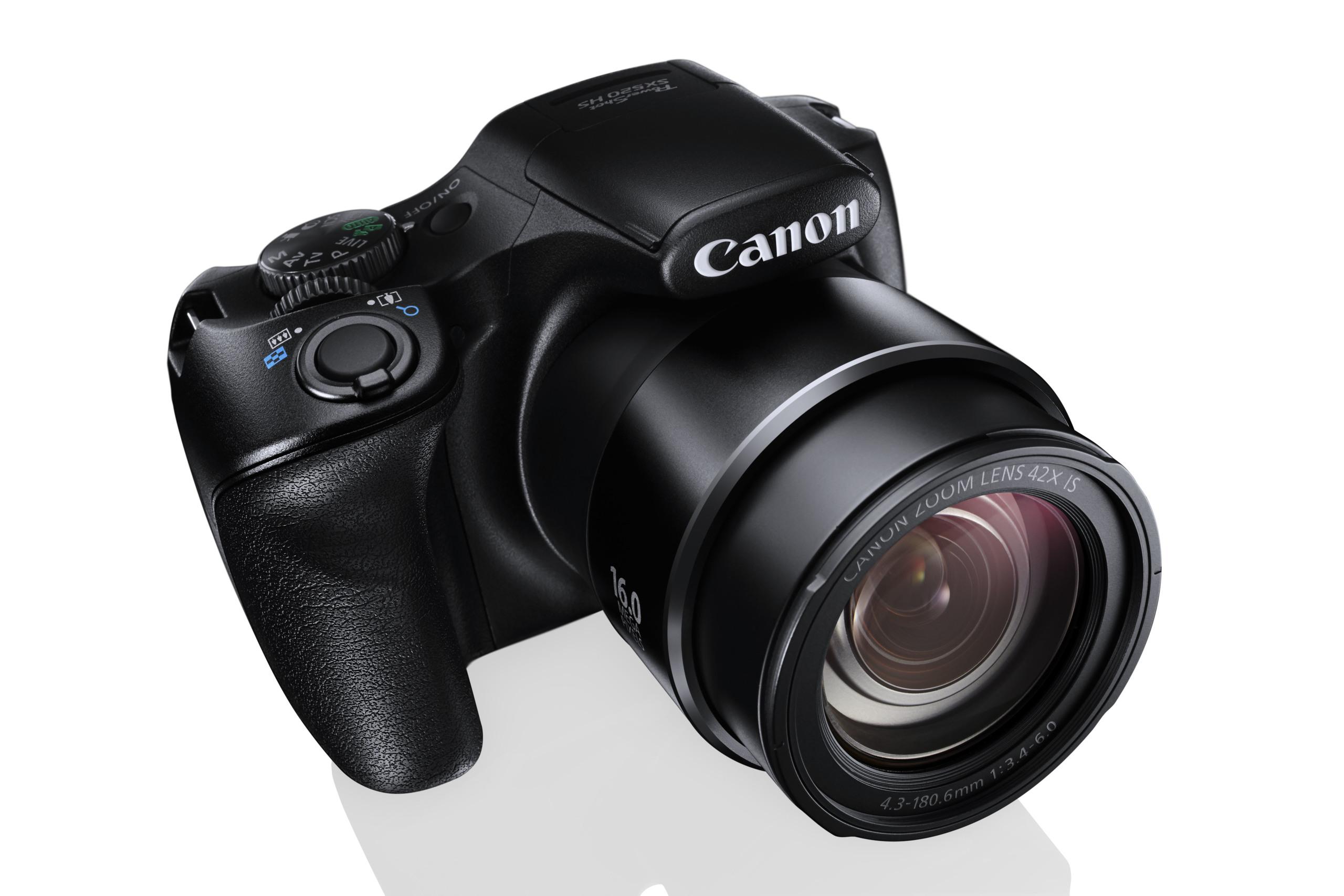 Foto de Canon PowerShot SX 520 HS y Canon Powershot SX400 IS (7/9)