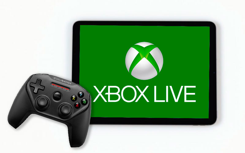 Microsoft también prepara el salto de su plataforma de juegos en 'streaming' Xbox Live a iOS