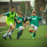 Niños, deporte, valores y deportividad