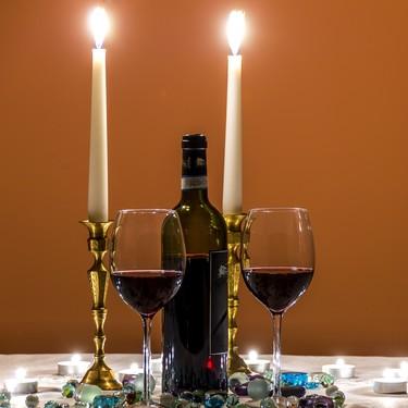 Tips para almacenar correctamente el vino en casa