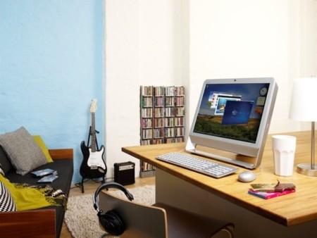 Sony VAIO JS y NS1, ordenadores compactos
