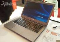 Lenovo U300s, el ultrabook más elegante