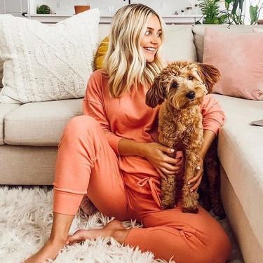 11 conjuntos de chándal y joggers de Asos con los que estar cómoda en casa siguiendo el ejemplo de las chicas de moda