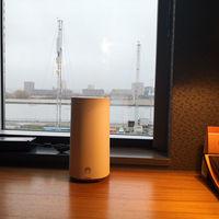 Huawei pone a prueba su router 5G CPE: hola streaming en 4K y gaming en la nube