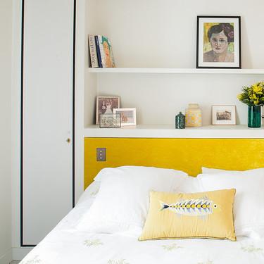 Nueve dormitorios inspiradores: desvelamos la naturaleza de su elegancia