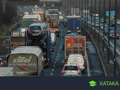 Cómo configurar las alertas de tráfico en Google Maps para que te avise de atascos