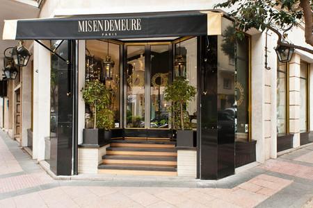 Mis en demeure, la exclusiva firma de decoración francesa, abre flagship en Madrid