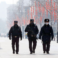 """China le ha declarado la """"guerra"""" al coronavirus en Wuhan: cuarentenas forzosas y registros casa a casa"""