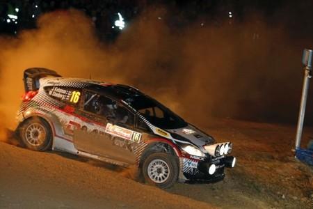 Jari Ketomaa correrá con DMACK en el ERC y en el WRC