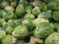 Coles de Bruselas: una fuente desconocida de vitamina C