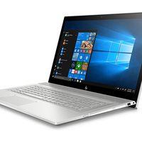 Una gran pantalla y mucha potencia: el HP Envy 17-bw0001ns hoy cuesta 999,99 euros en Amazon, su precio más bajo hasta la fecha
