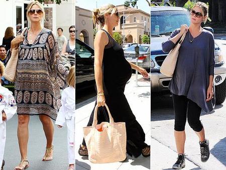 Ahorra en ropa para embarazadas