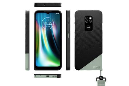 Motorola Defy3
