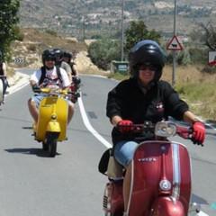 Foto 9 de 10 de la galería los-scooter-en-san-juan en Motorpasion Moto