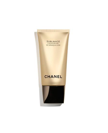 Chanel aceite limpiador Sublimage
