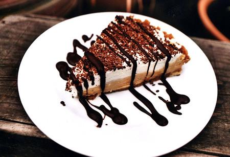 Peanut Butter Pie Gumbo Madrid Mejores Tartas Americanas En Espana