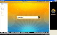 Aplicación de escritorio para Grooveshark