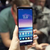 Sony Xperia 5: precio y dónde comprar