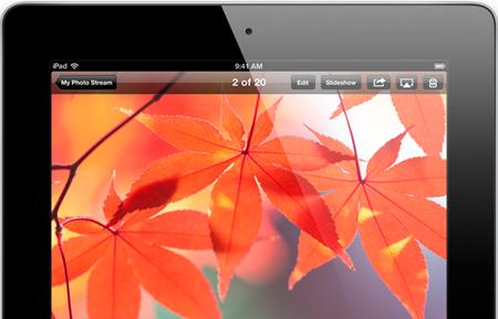 Apple anuncia un iPad de 128 GB para el 5 de febrero