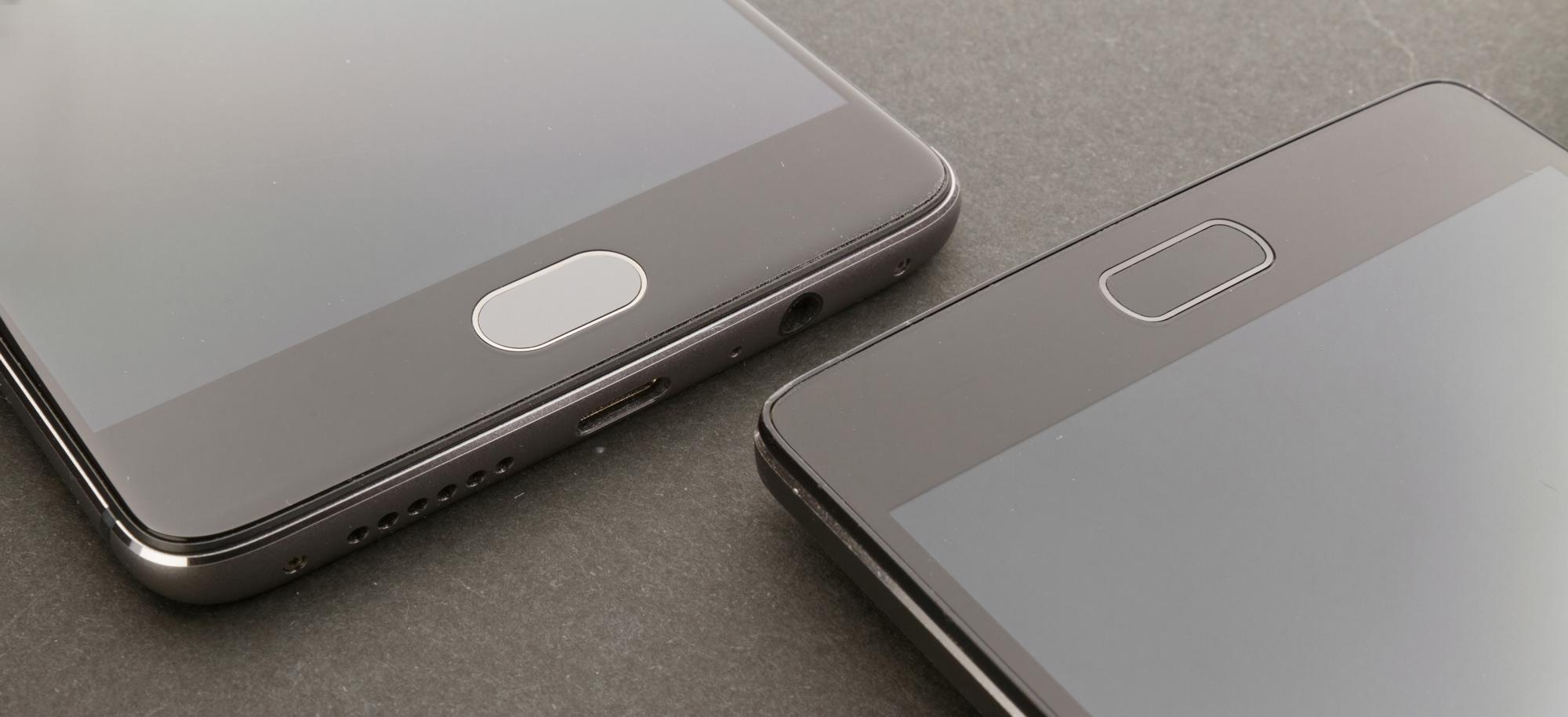 Foto de OnePlus 3 (5/11)
