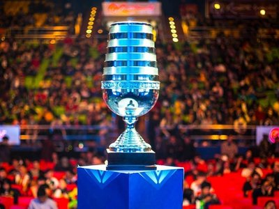 ESL One Genting: Virtus Pro y Wings Gaming se meten en semifinales