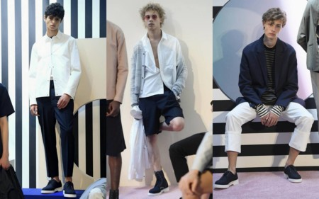 New York Fashion Week Mens Spring Summer 2017 3