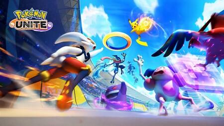 Pokémon Unite, el MOBA de la saga, se podrá descargar gratuitamente en Nintendo Switch a partir de la semana que viene