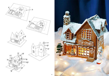 Moldes Navidad 6