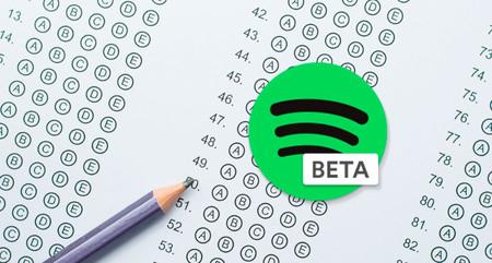 Cómo unirte al programa beta de Spotify en iOS y Android