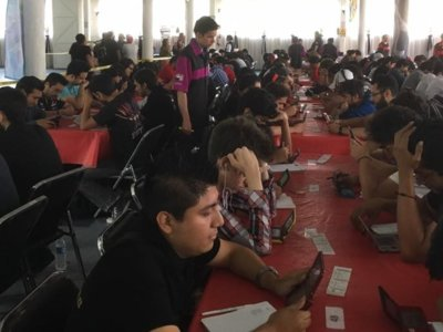 La lista final de invitados mexicanos al Pokémon World Championship VG 2016