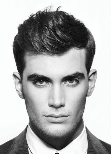 Cortes de pelo 2012: los mejores y más actuales cortes de pelo según la American Crew Face Off (II)