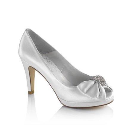 Zapatos de novia Fosco Otoño-Invierno 2010/2011