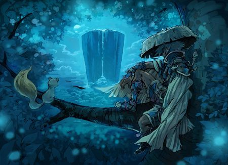'Mystery Dungeon: Shiren the Wanderer' en imágenes y fecha para Europa