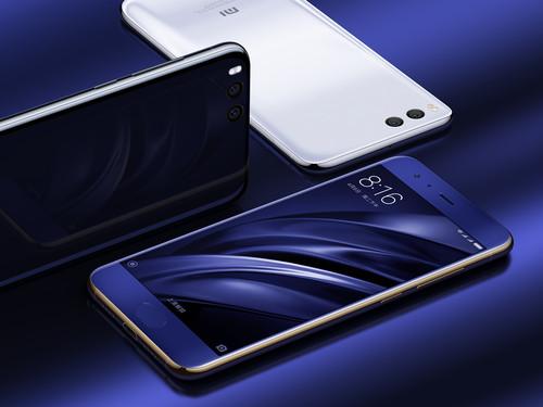 El Xiaomi Mi 6 ni sorprende ni decepciona: ¿dónde quedó la innovación del Mi Mix?