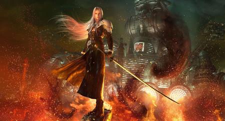 Tetsuya Nomura confirma que el desarrollo de Final Fantasy VII Remake ha finalizado y ya se encuentra en fase gold