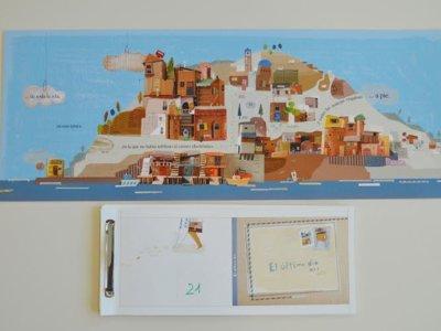 El IX Premio Internacional Compostela de Álbum Ilustrado se va para Grecia