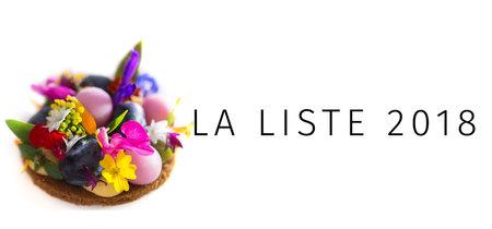 La Liste: 21 restaurantes mexicanos entre los mejores del mundo