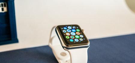 El Apple Watch prosigue su marcha mientras el mercado del smartwatch se hunde