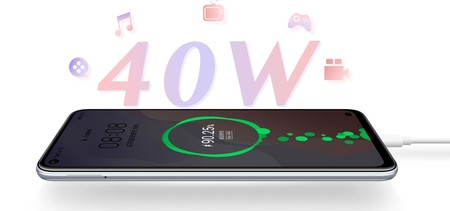 Huawei Nova 7 Se