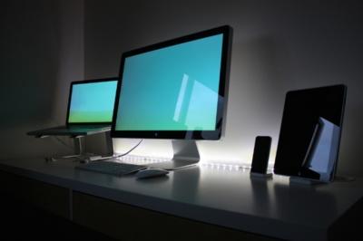 Compras de navidad: soportes para el MacBook