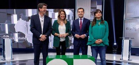 Elecciones en Andalucía: Así quieren los partidos políticos resolver los principales problemas