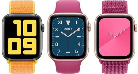 Apple lanza la primera beta de watchOS 6.2.5 para desarrolladores