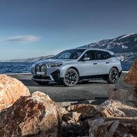 BMW estrenará plataforma en 2025 con un sedán eléctrico completamente nuevo