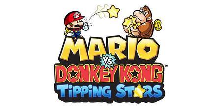 Mario vs. Donkey Kong: Tipping Stars da a conocer su peso, precio y más gameplay