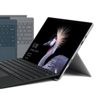 Pack Surface Pro de 128GB + Funda con Teclado por 899 euros