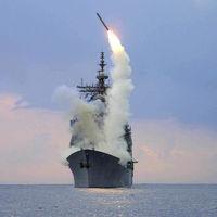 Precisos, veloces y difíciles de engañar: así son los misiles Tomahawk, usados para el ataque a Siria